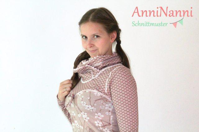 Im Porträt: Anni von AnniNanni – made by Romy